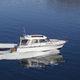 inboard express cruiser / hard-top