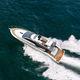cruising motor yacht / flybridge / 3-cabin