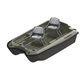outboard small boat / electric / 2-place