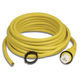 electric cable / marine / for docks