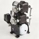 pump water pressurization system / accumulator