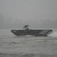 excursion boat / inboard / diesel / rigid hull inflatable boat