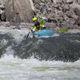rigid kayak / river running / 1-person