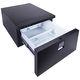 boat refrigerator / built-in / drawer / compressor