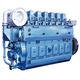 propulsion ship engine / medium-speed / diesel