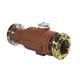 bulk filter / for ships / for loading system