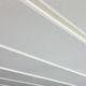 ship ceiling panel / aluminum