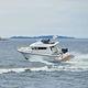 inboard express cruiser / flybridge