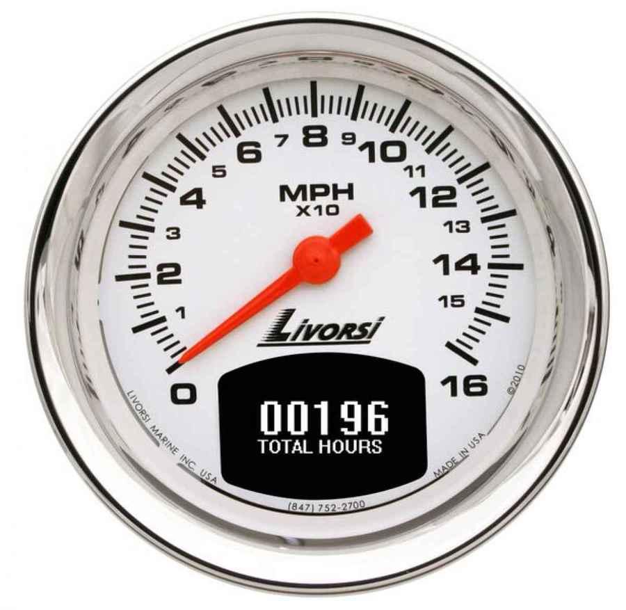 New Livorsi Gps Speedometer Kits 715 Center Street Grayslake Il Mercury Smartcraft Wiring