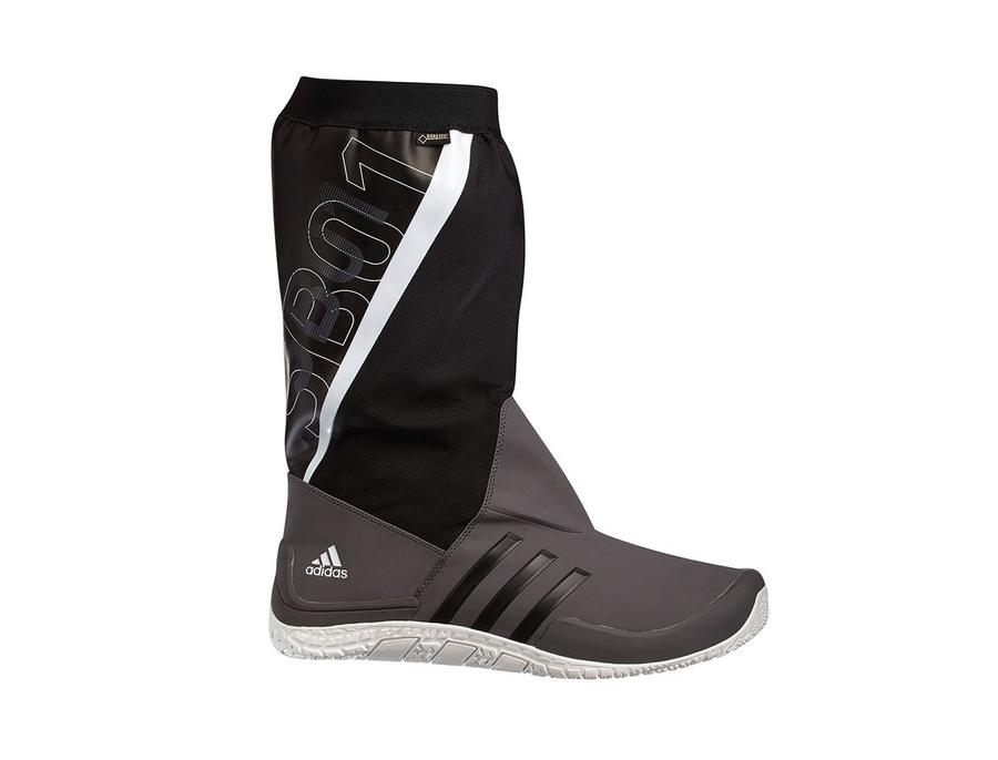 6d568f95c4e925 NEW  waterproof deck boots by Adidas Sailing - Trio Sports
