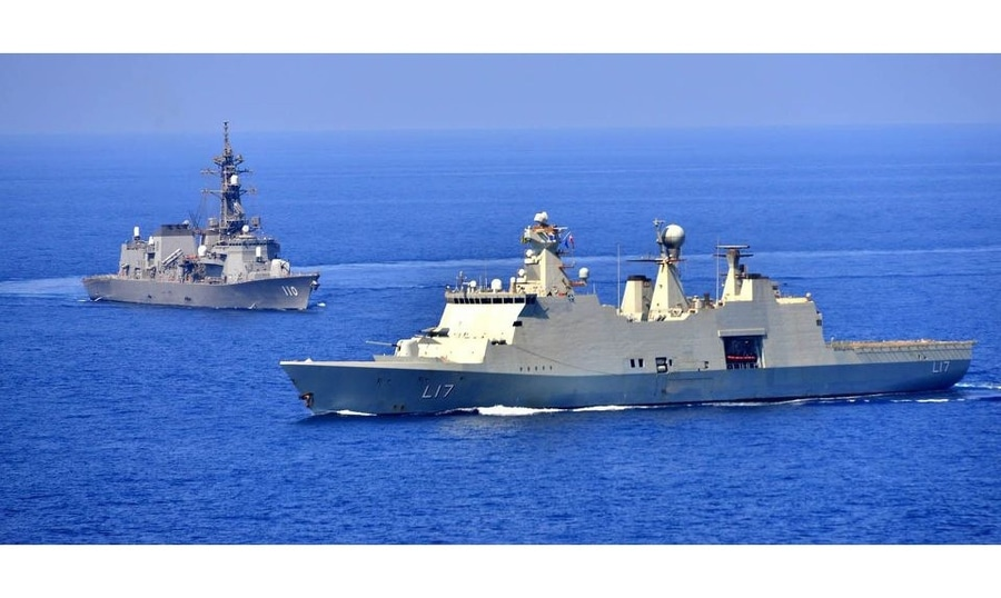NATO ends Indian Ocean counter piracy mission - United States