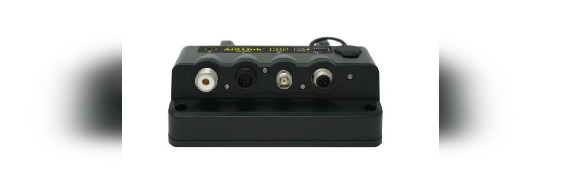 ACR Electronic's new Class B AIS transponder Photo: ACR Electronics