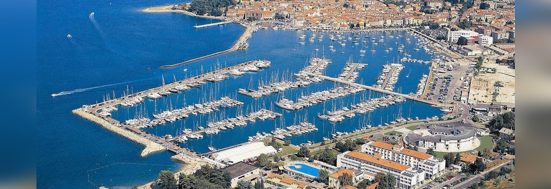 ADRIATIC COAST MARINA STUDY TOUR STRENGTHEN KNOWLEDGE AND BEST PRACTICE EXPERIENCE