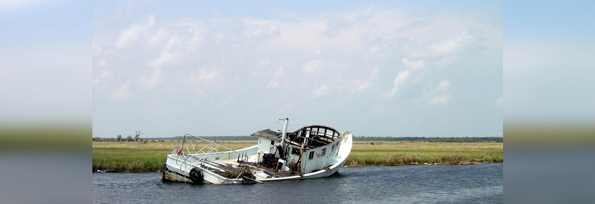 ADV in Louisiana