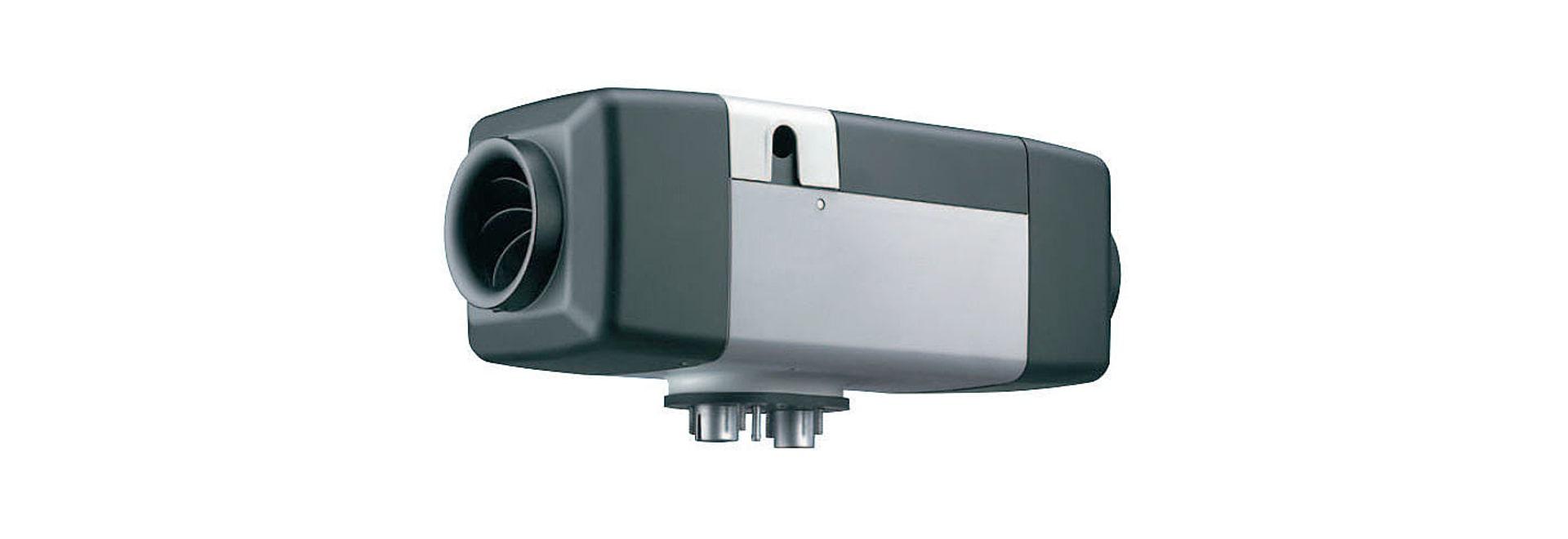 Air Top air heaters: Compact & powerful!