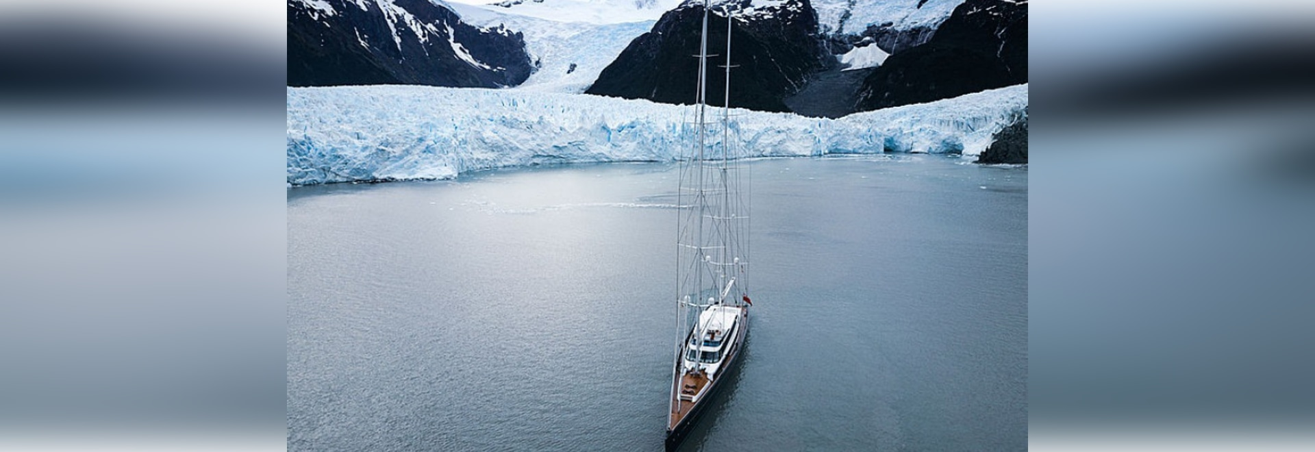 Anecdotes from the Patagonian Fjords