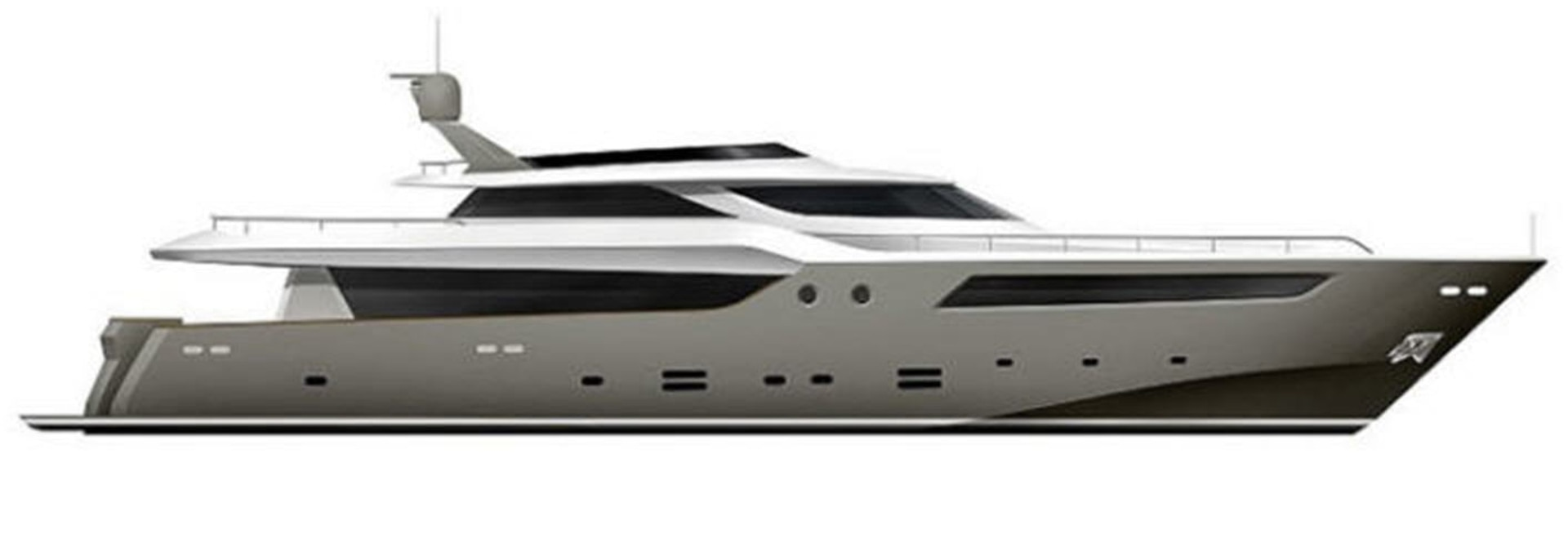 Baltic Motor Yachts, Coming From Renowned Sailing Brand
