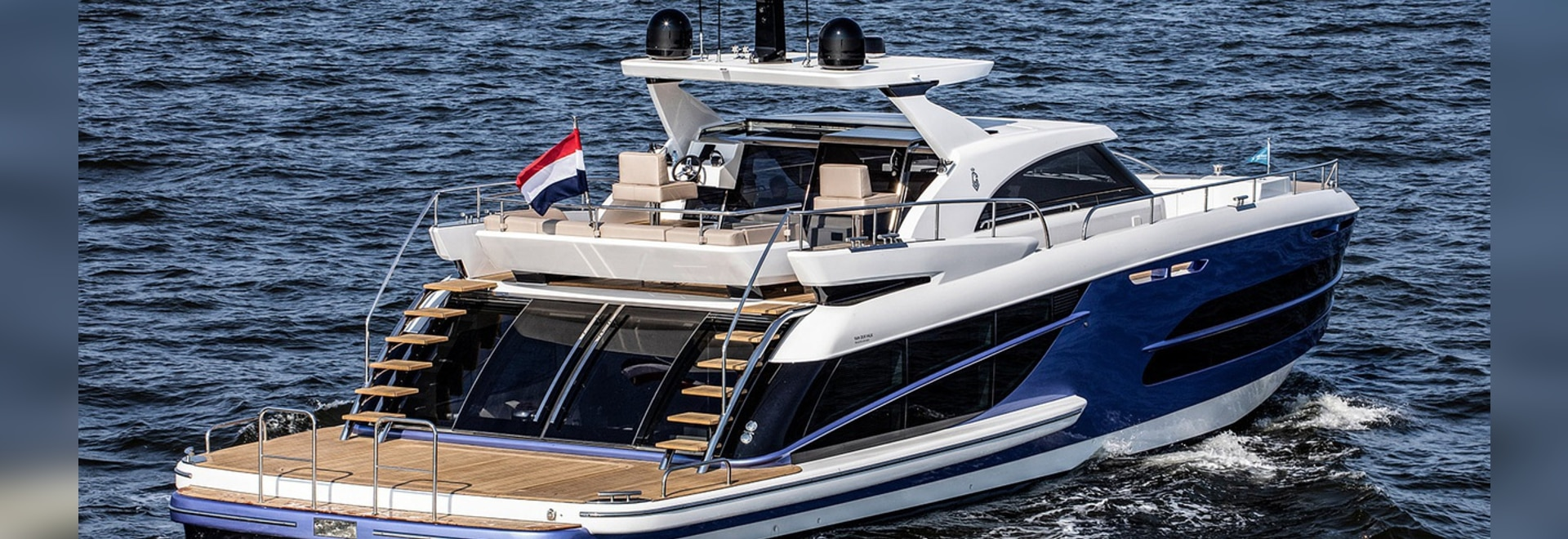The BeachClub 600 (pictured) is now set to undergo sea trials