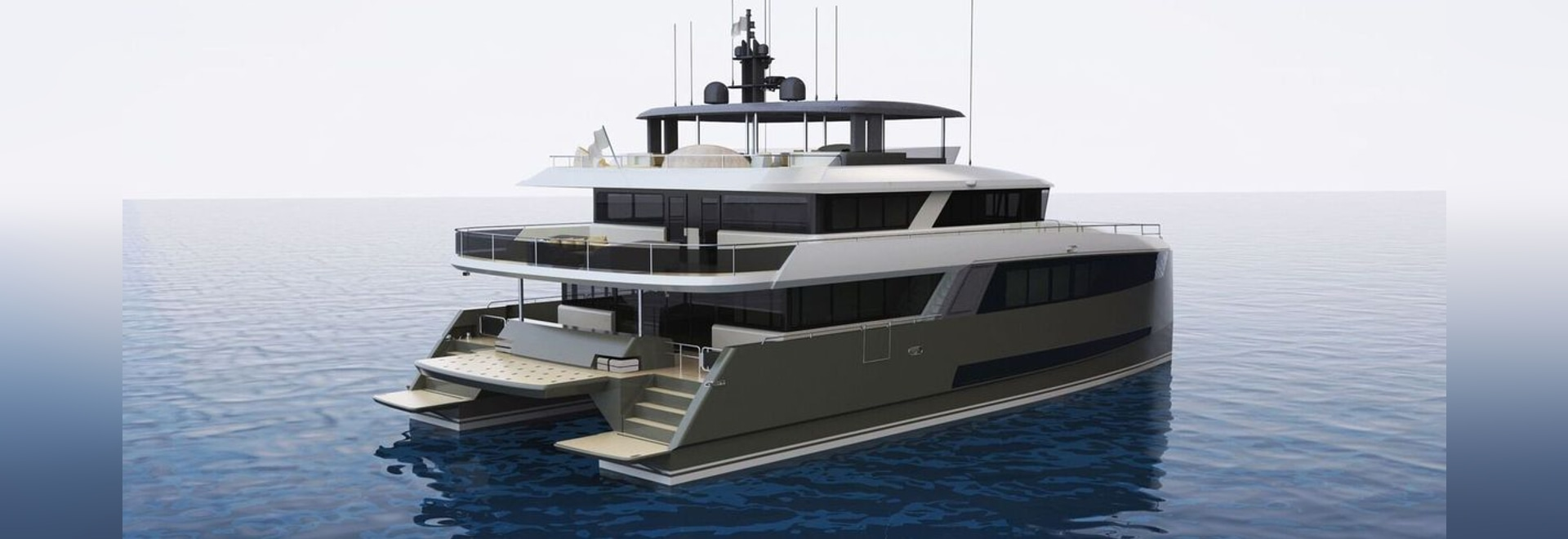Behind the scenes of the new Amasea 84 design