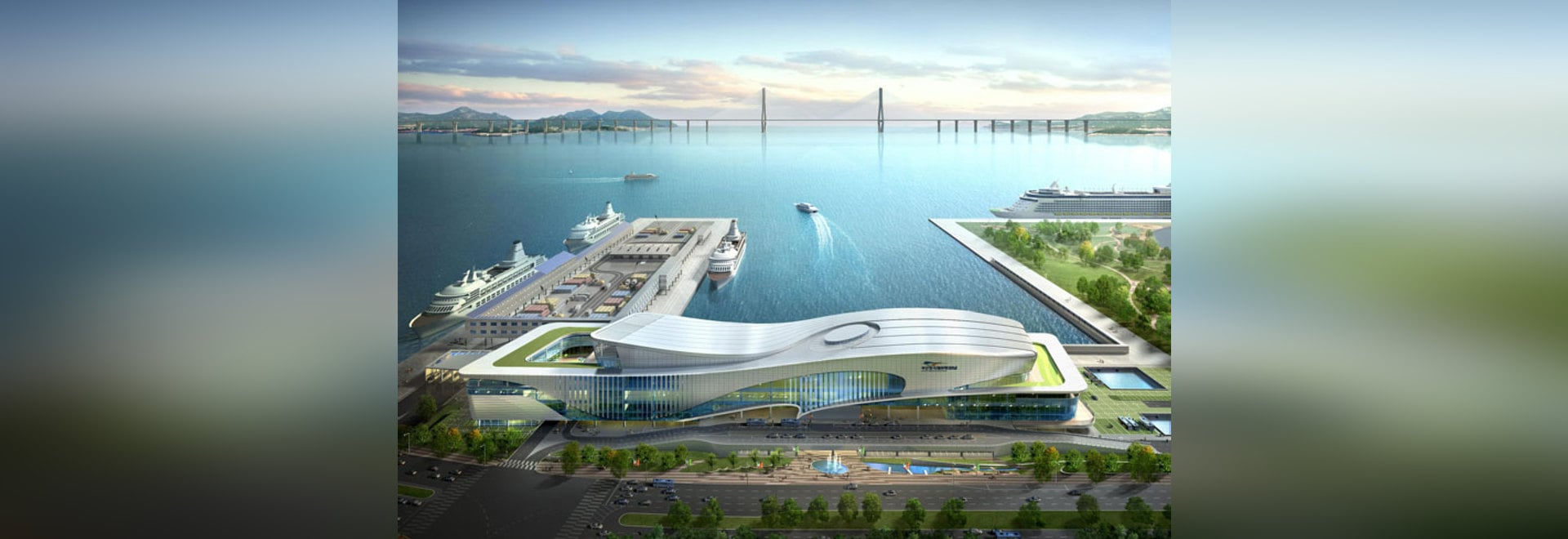 Busan Port Keeps Pace with Booming Cruise Demand