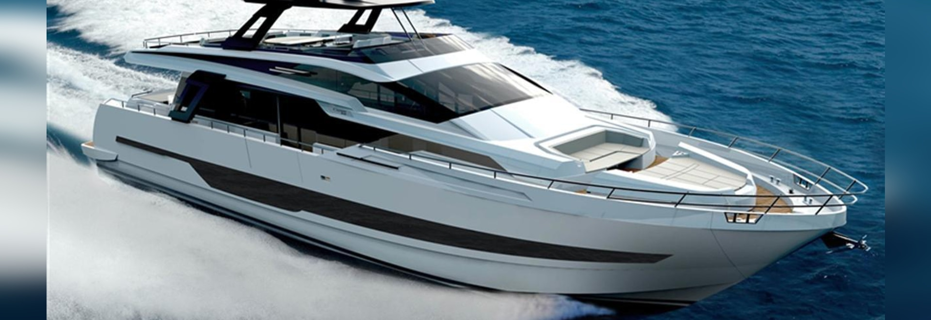 Cayman Yachts launches new flagship F920