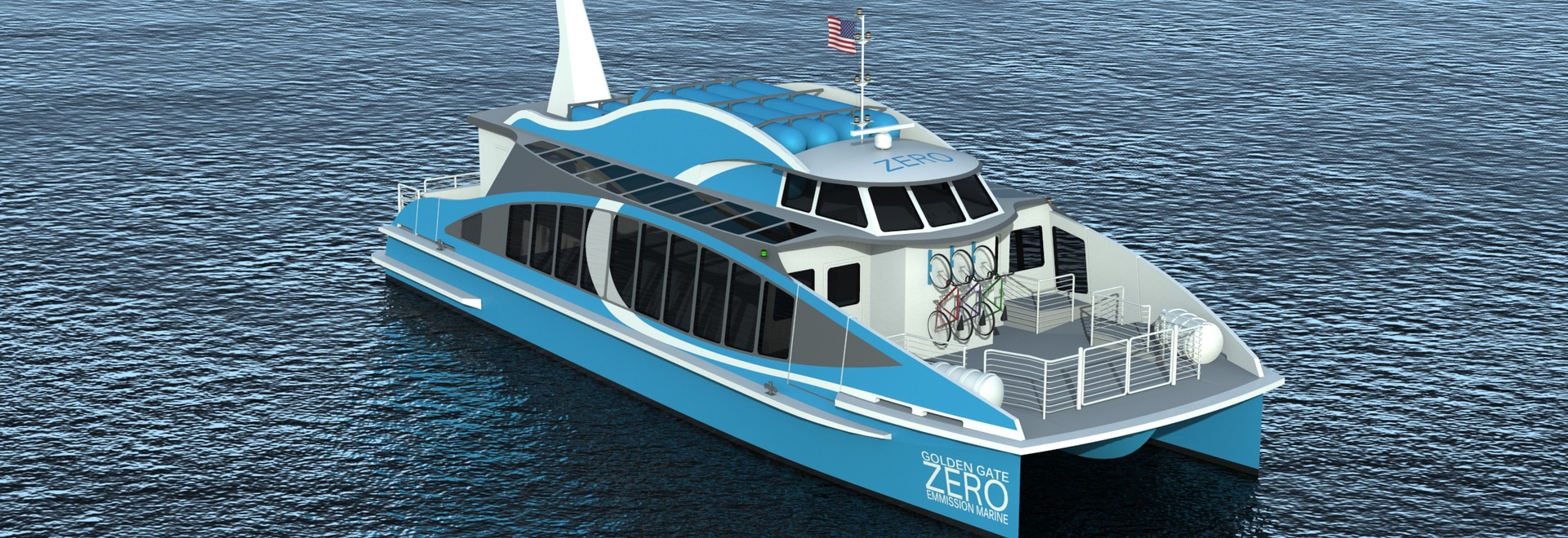Construction of first-of-its-kind hydrogen fuel cell boat commences