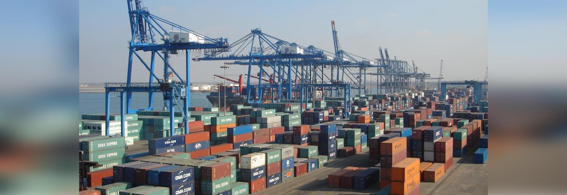 Damietta Port