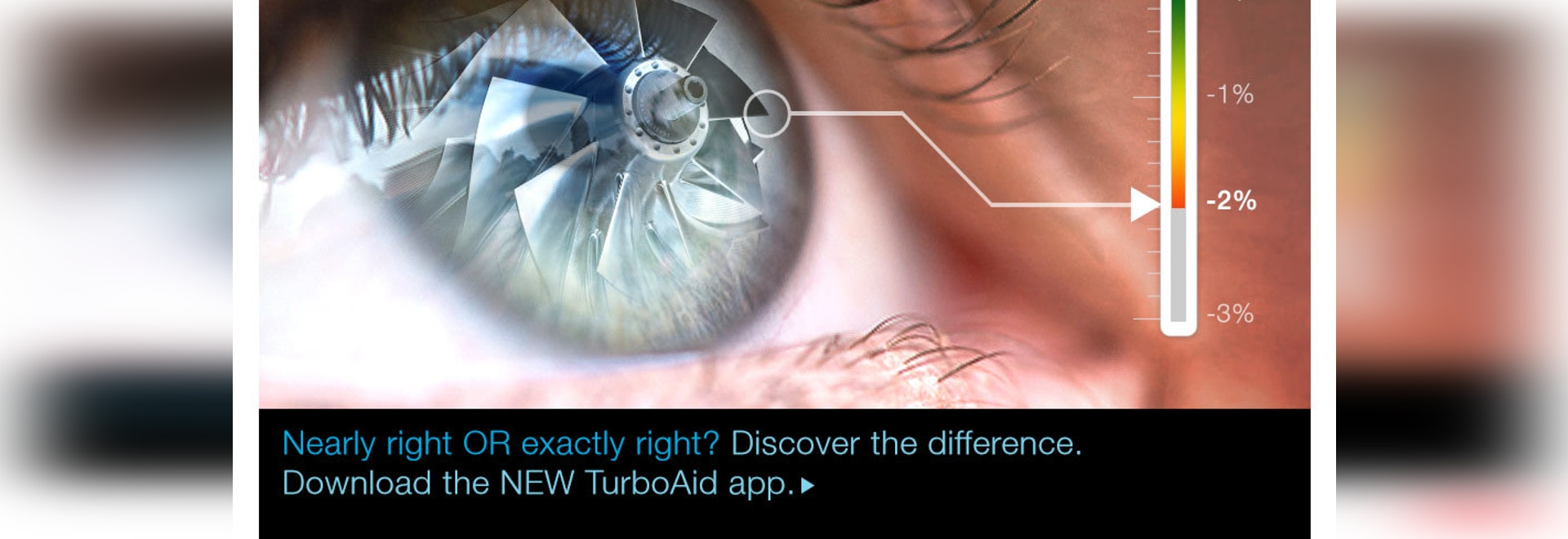 Discover TurboAid - the new turbocharger app from ABB