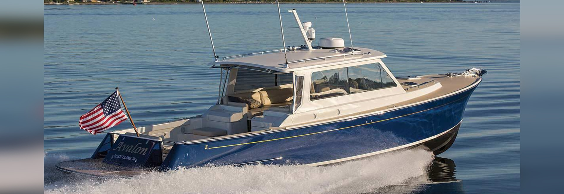 Don't Miss the Zurn/NEB 38 at FLIBS