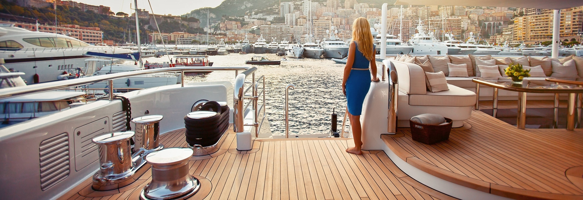 The event for Superyacht Owners