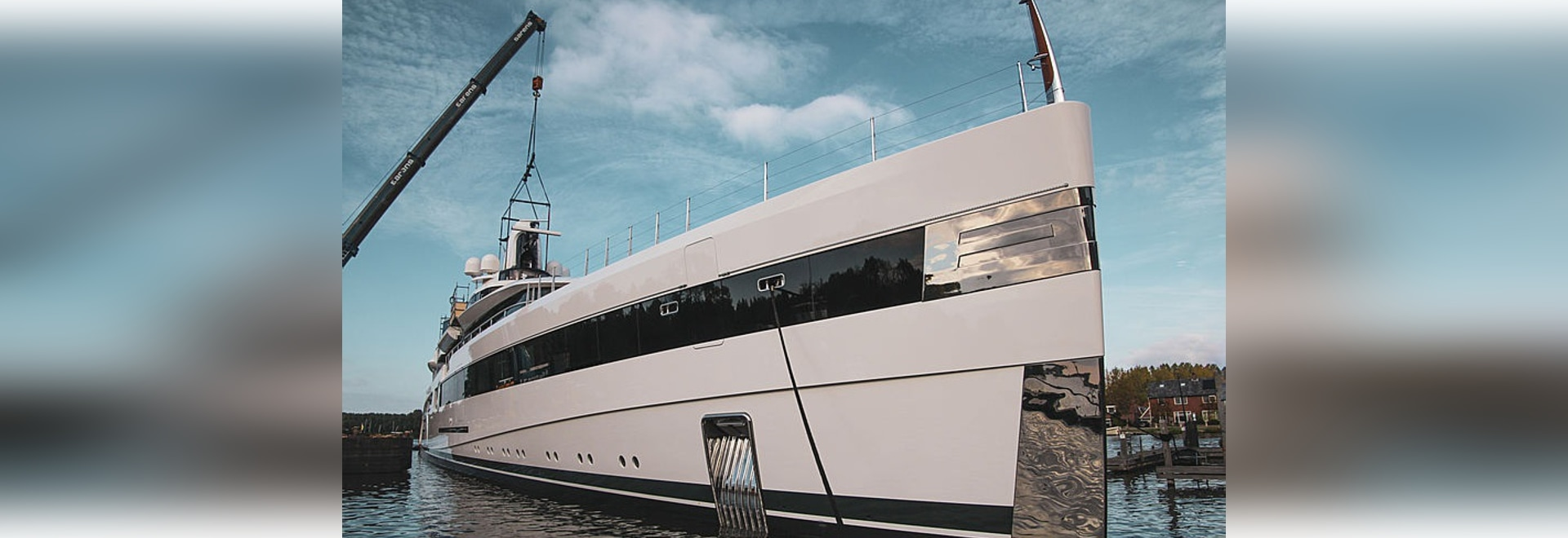 Everything you need to know about Feadship's new 93m Project 814