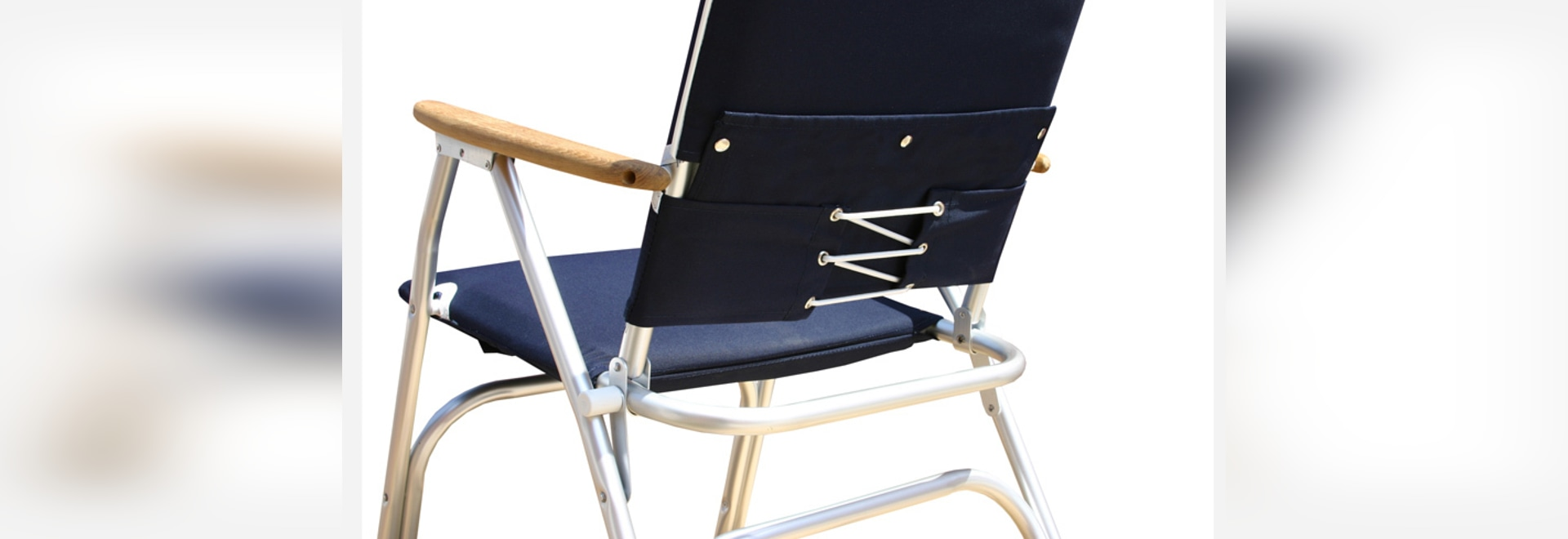 The Forma marine furniture Advisor  | Selecting the right boat chair