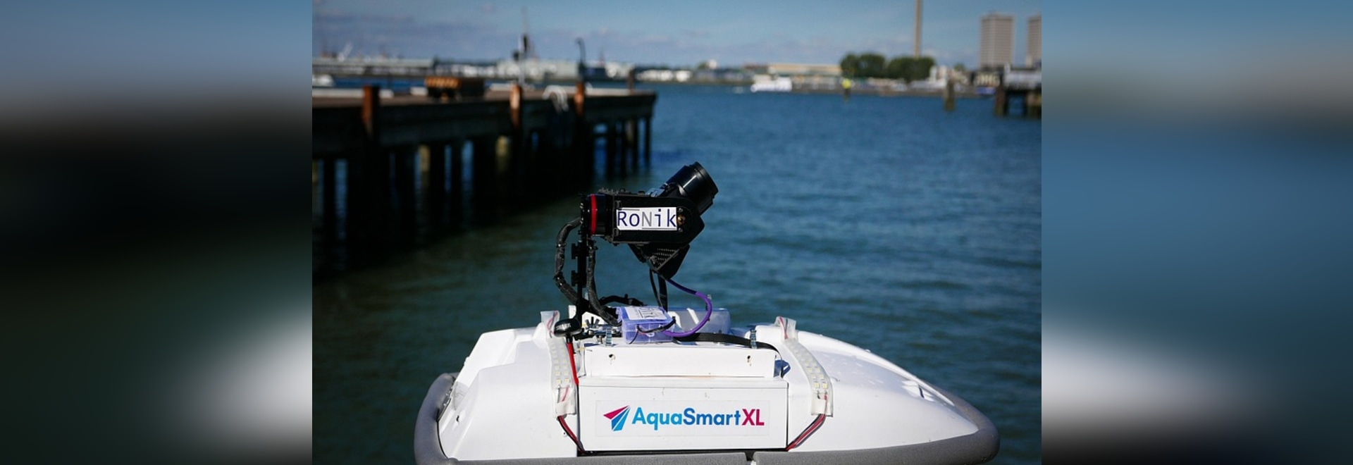 Going Green Pushes ROV Technology to the Fore