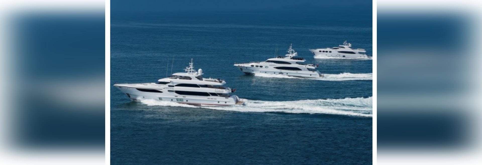 Gulf Craft and Drettmann enter partnership