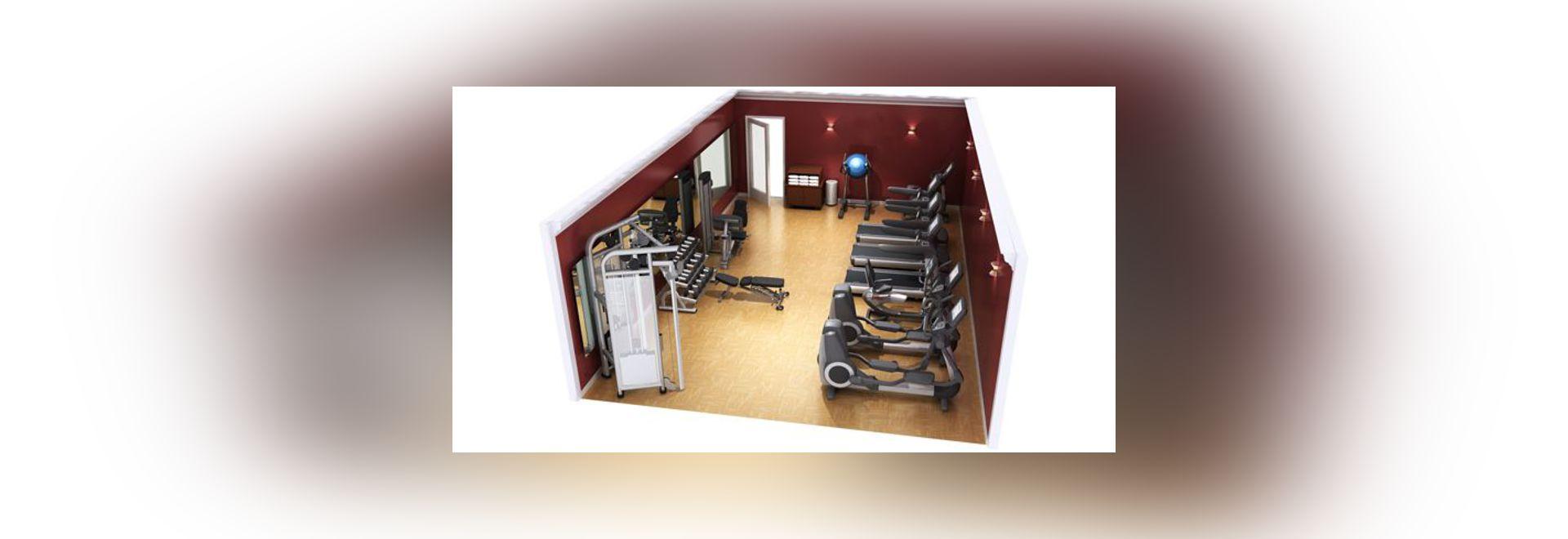 Gym company marine release cad blocks bath and north east somerset uk