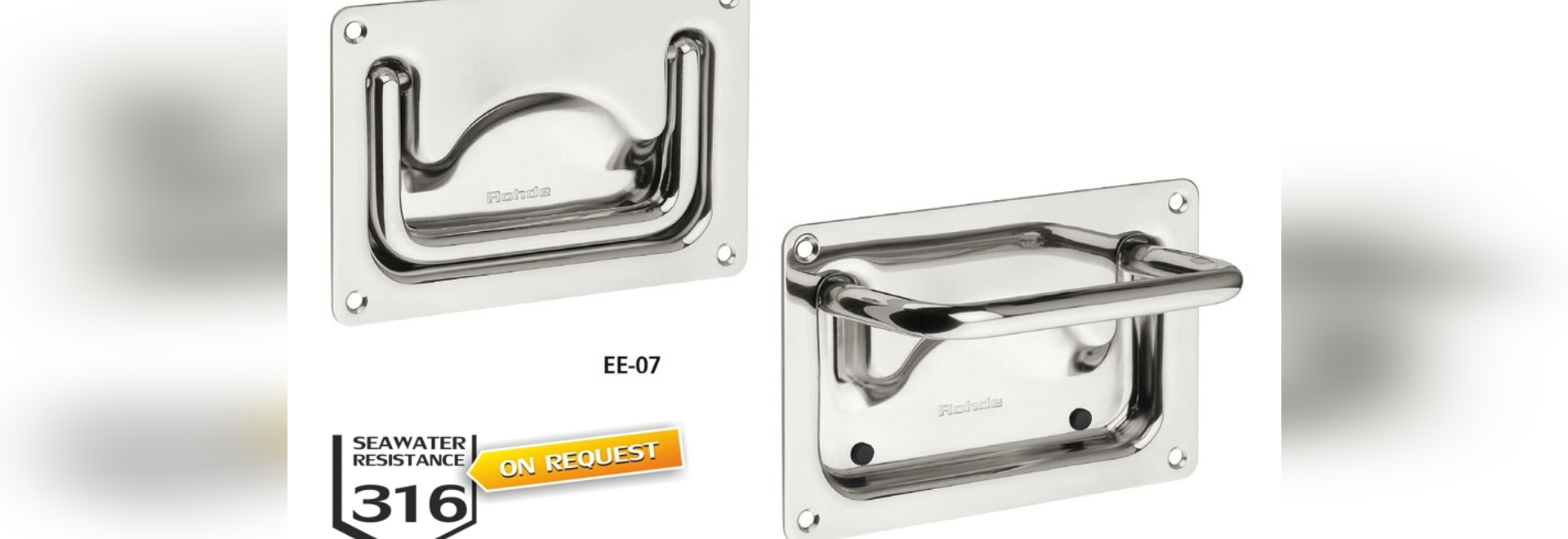 Handle Series EE-07