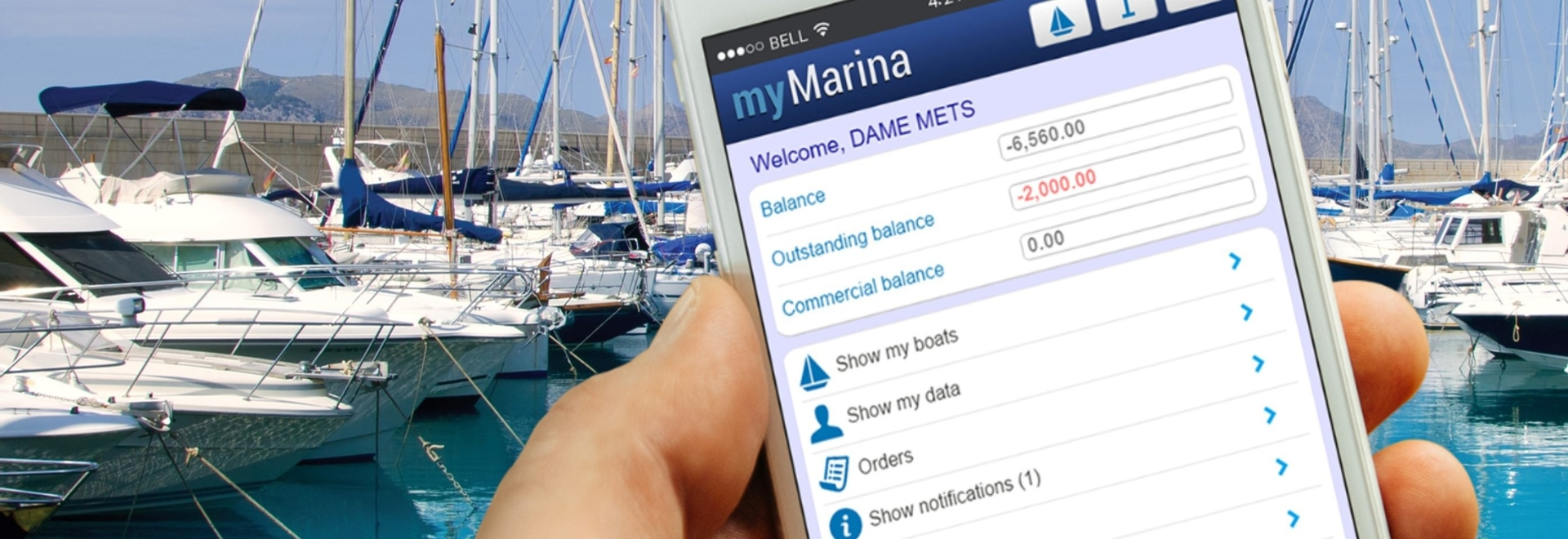 HOW TO MAKE MORE OUT OF YOUR MARINA THIS SEASON?