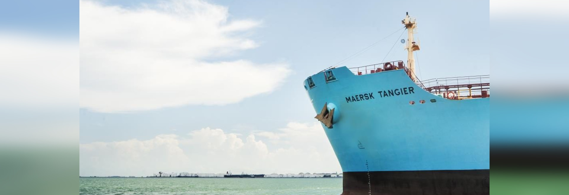 Image Courtesy: Maersk Tankers. Image for illustrative purposes.
