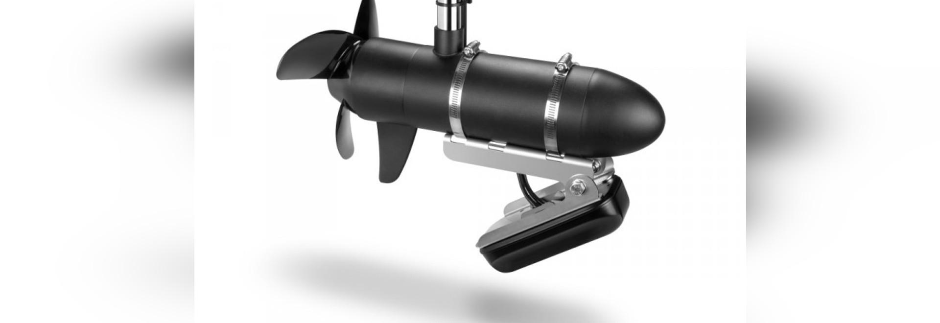 MIAMI 2015: GARMIN'S REVOLUTIONARY 3D SONAR