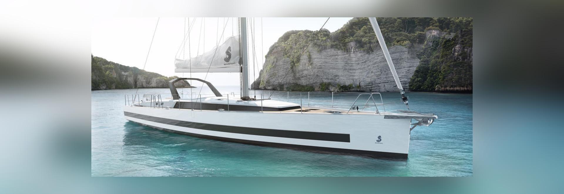 NEW: Oceanis Yacht 62