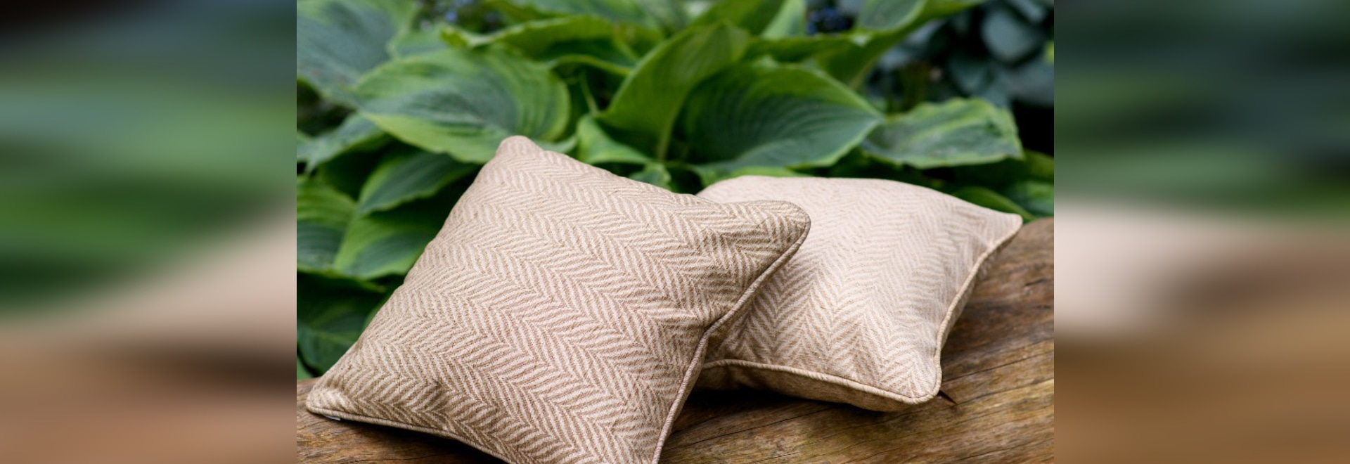 New outdoor fabric collection launched by Extex