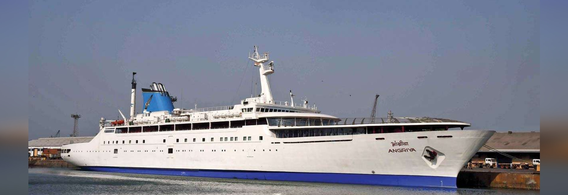 NEW PASSENGER SERVICE STARTED BY SEA EAGLE CRUISES