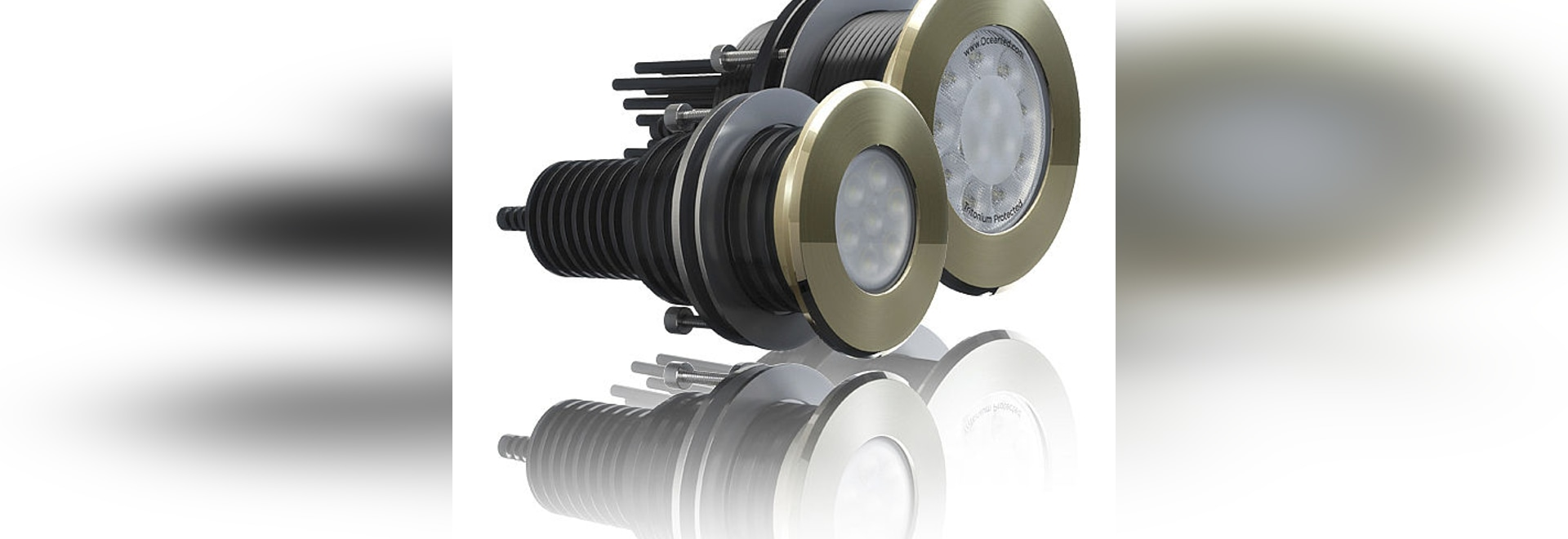 OceanLED Introduces the New Pro Series HD Allure Lights at the Miami International Boat Show  sc 1 st  Trends in the Boating and Maritime Sectors & OceanLED Introduces the New Pro Series HD Allure Lights at the Miami ...