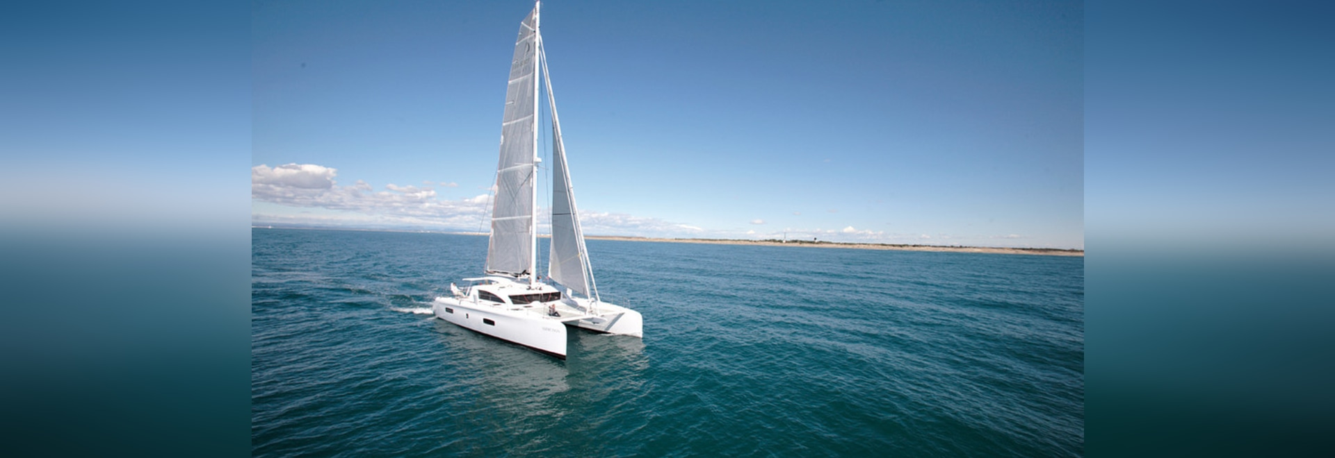 OUTREMER 5X : WILDLING