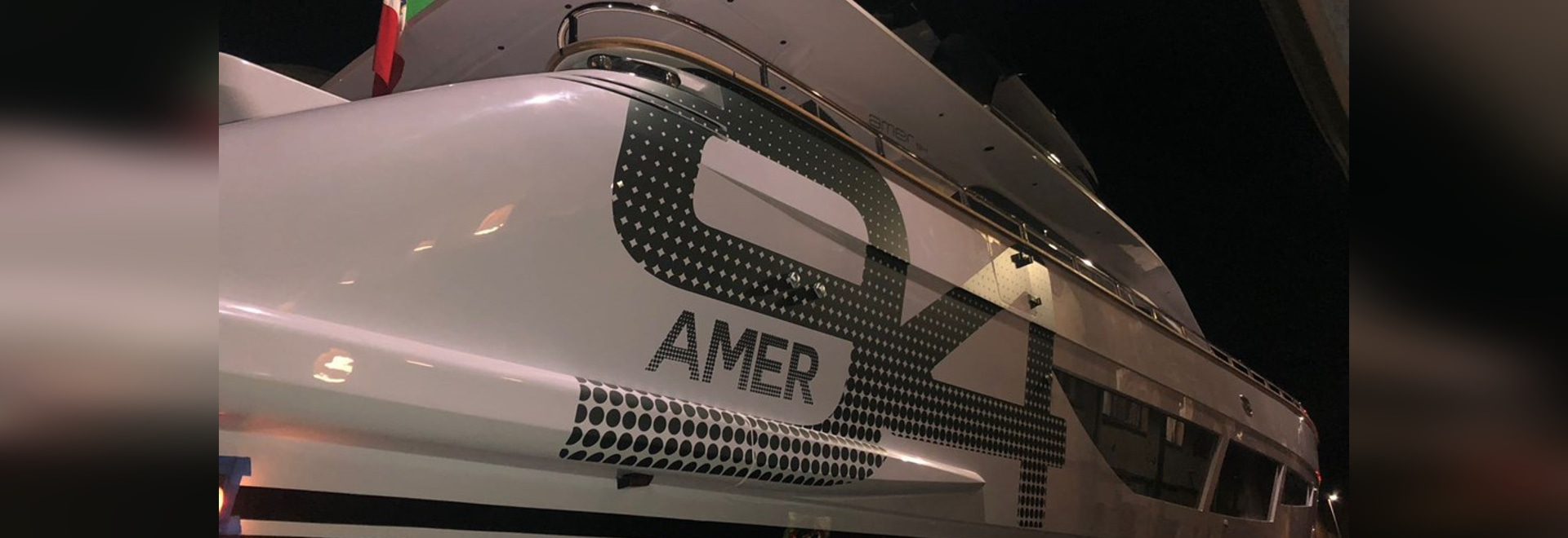 Permare launches fourth Amer 94