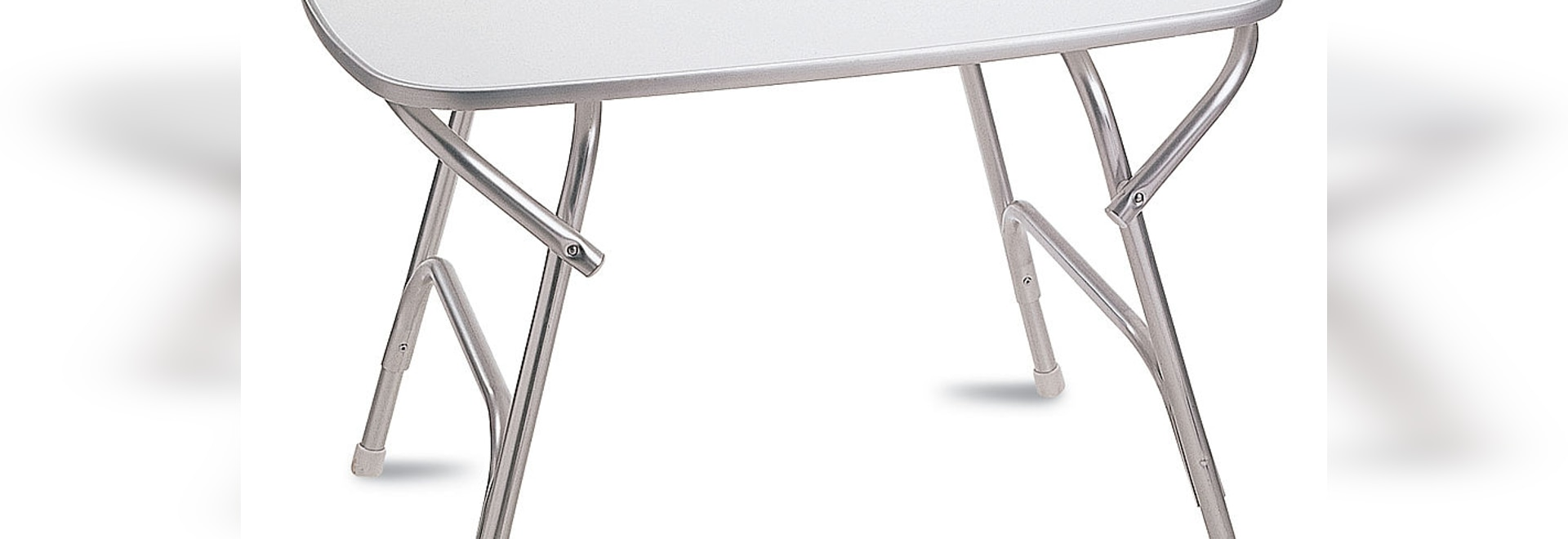Quality folding Deck Table Marathon Model M450H – New Table Height!!