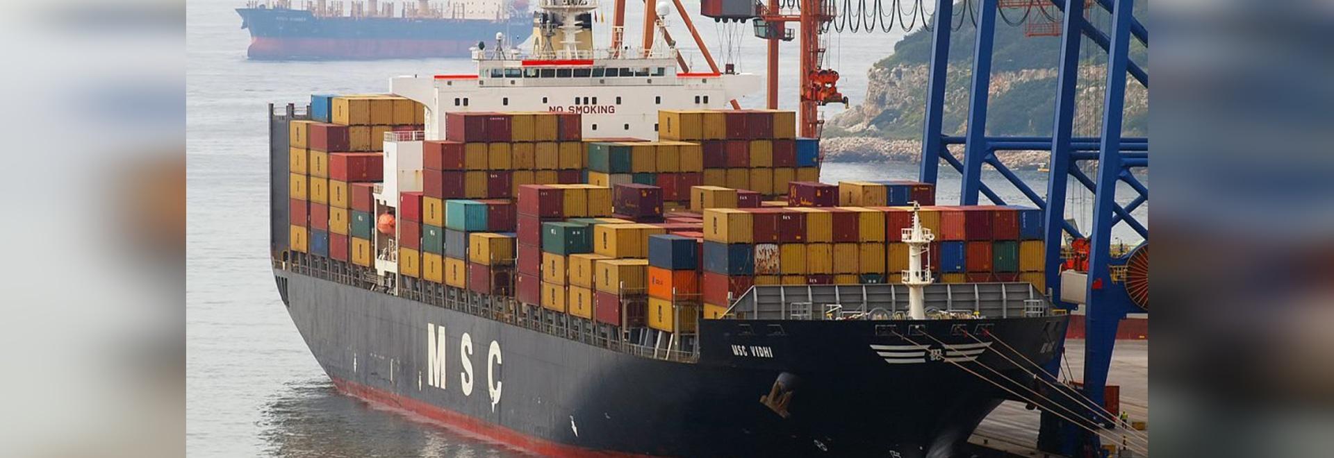 Ship Finance International