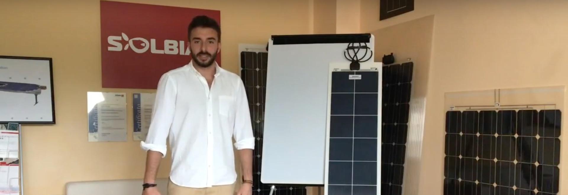 Solbian SXp Series: the video