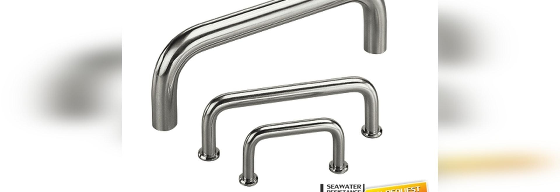 Stainless Steel Handle Series VA