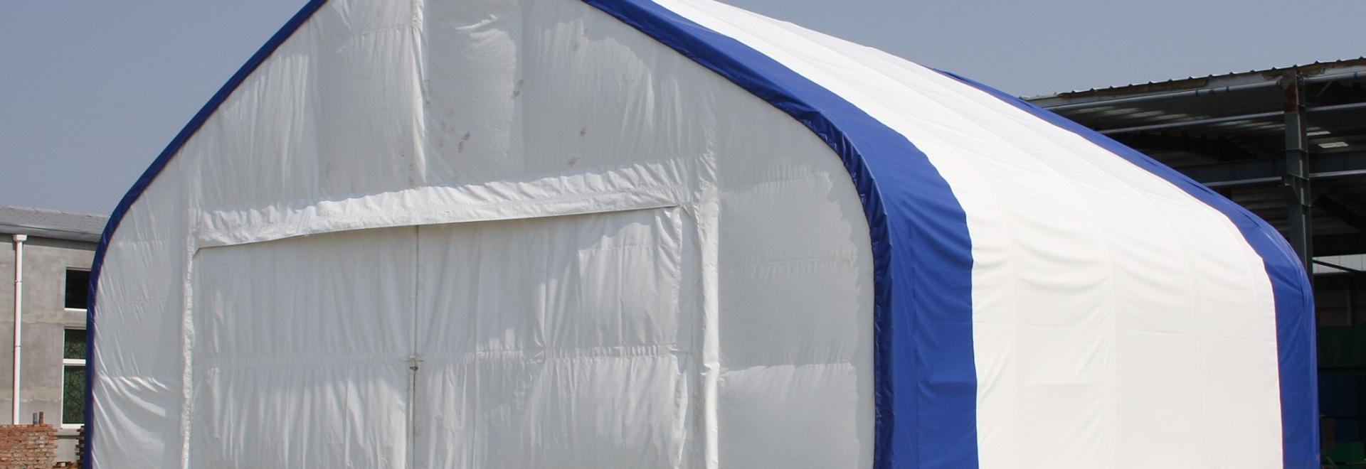 Standard Shelters